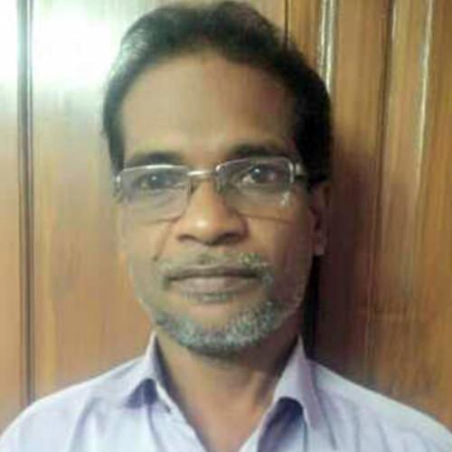 Mohammad Jahangir