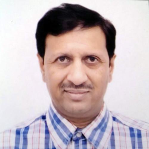 Sushil Kumar Garg