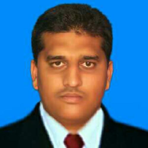 Mansoor Ali