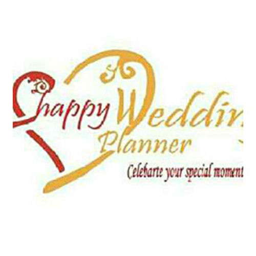 Happy Wedding Planner