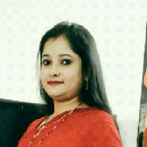 Paridhi Bhal