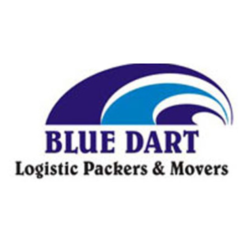 Blue Dart Logistic Packers and Movers