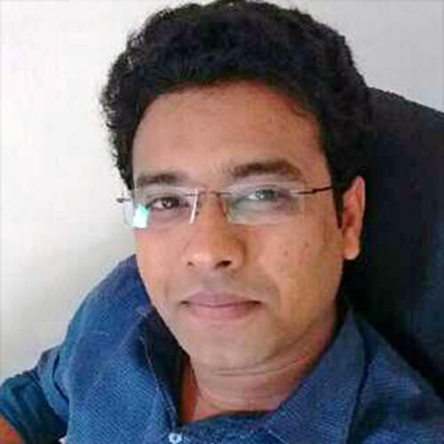 Dr. Pranav Khawale