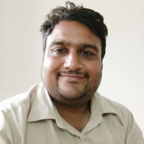 Dr. Jigar J Nayak