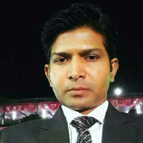 Dr. Tarique Kamal