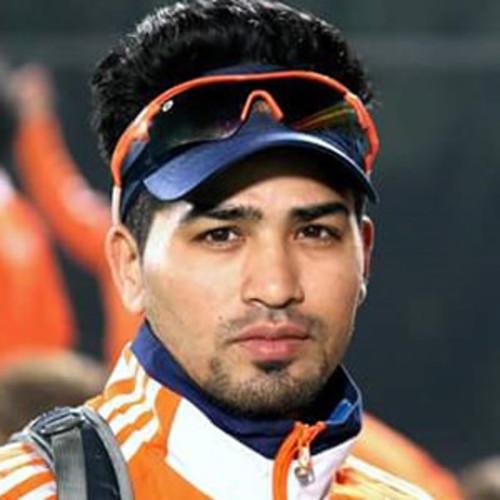 Navneet Singh Kathait