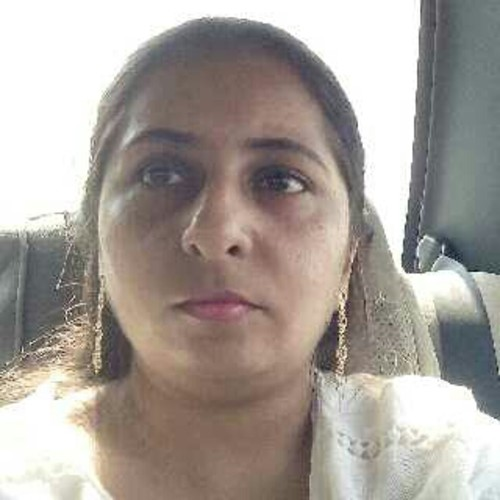 Deepti Arora