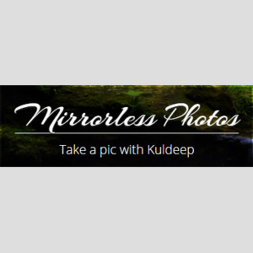 Mirrorless Photos- Take A Pic With Kuldeep