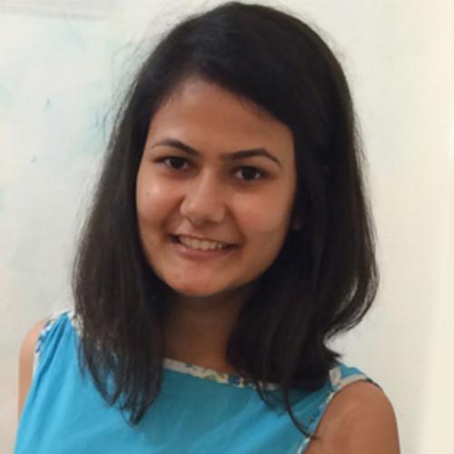Sanjana Dhiman