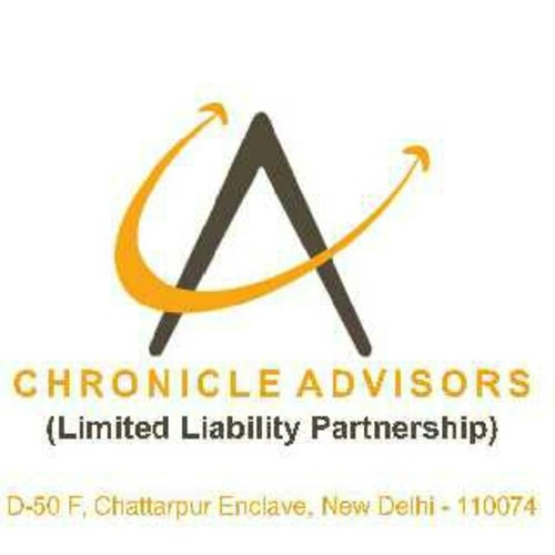 Chronicle Advisors LLP