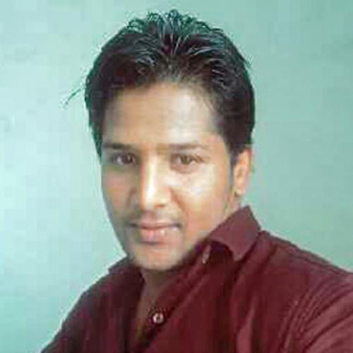 Vikas Malik