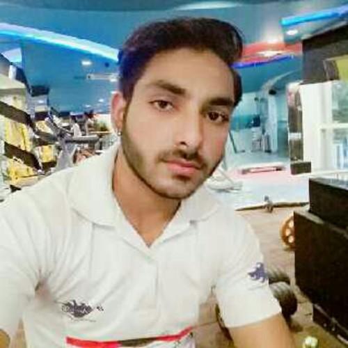 Deepak Nagar