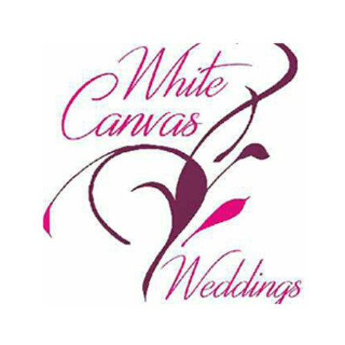 White Canvas Weddings