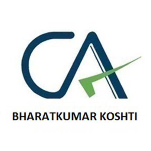 Bharatkumar Koshti