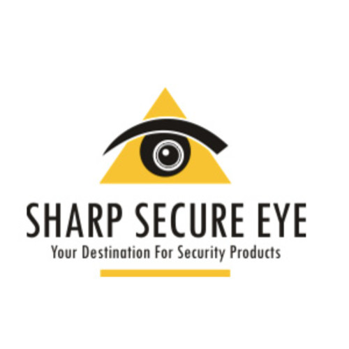 Sharp Secure Eye