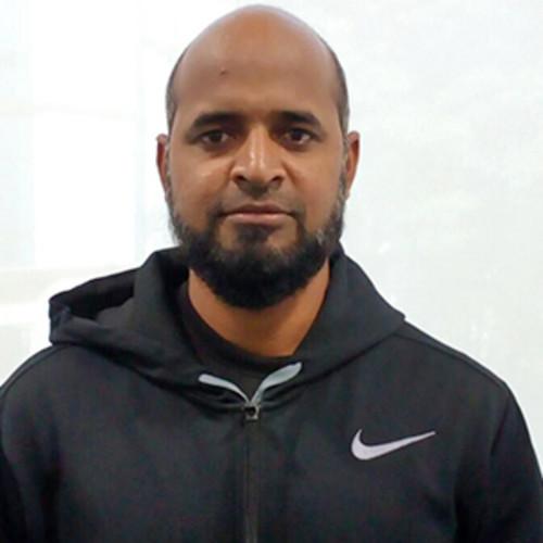 Shaik Mohammed