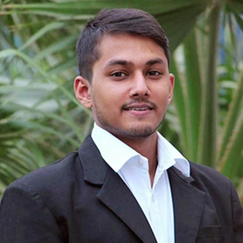 Chandan Goswami