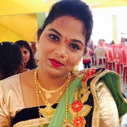 Priyanka Chavan
