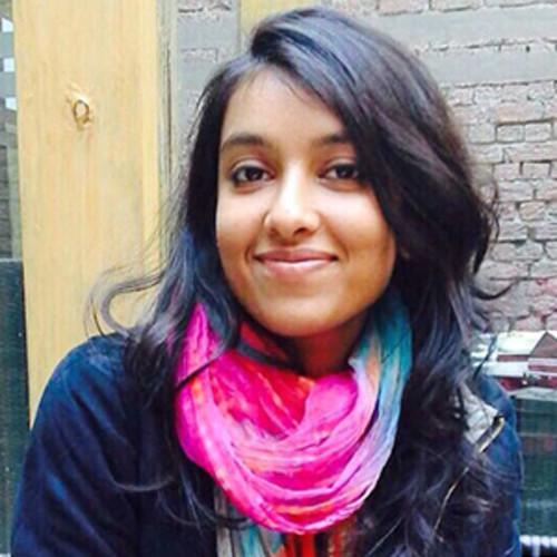 Shraddha Freelance Designer and Artist