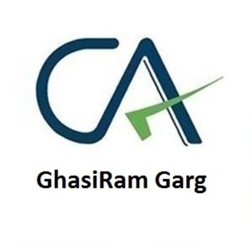 GhasiRam Garg