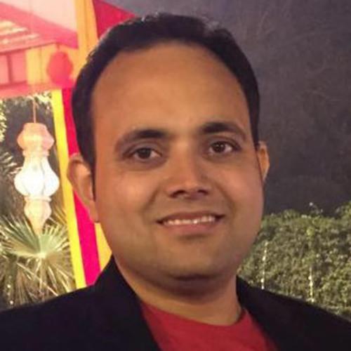 Vijay Mohan Sharma