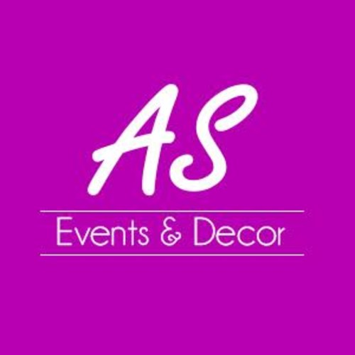 AS Events & Decor