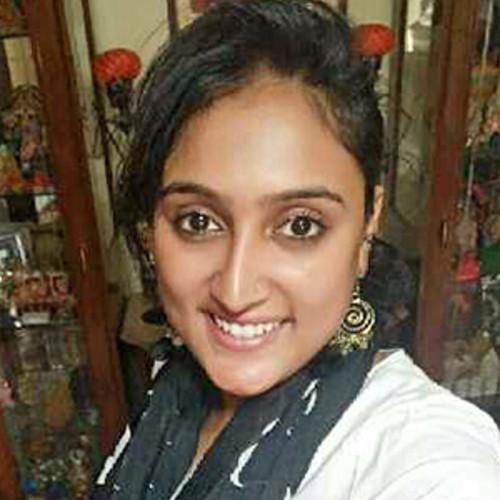 Priyadarshini Kirthivasan