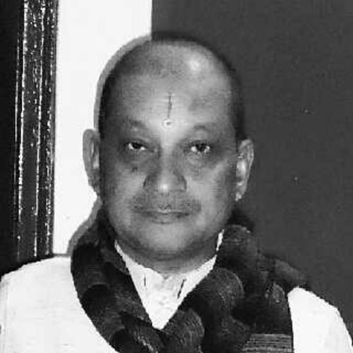 Kripa Nand Jha