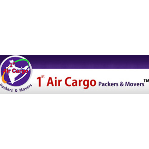 1st Air Cargo Packers & Movers