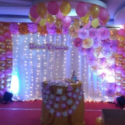 MSD Event & Wedding Planner