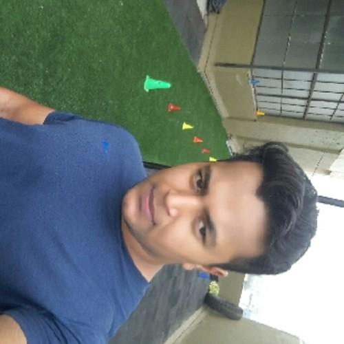 Prashant Ghare