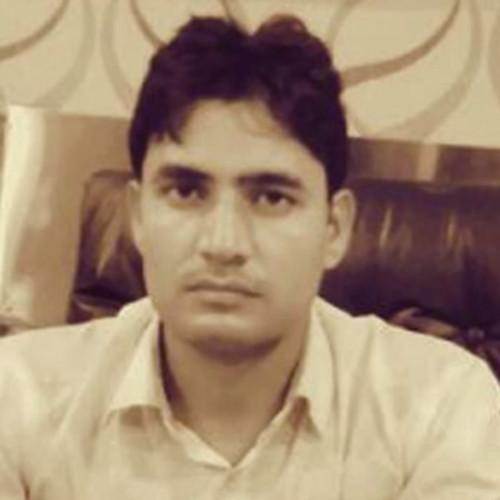 Advocate Sakil Ahmed