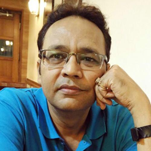 Dr. Harish Chheda
