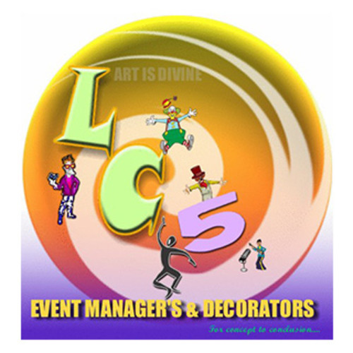 LC5 Event Managers and Decorators
