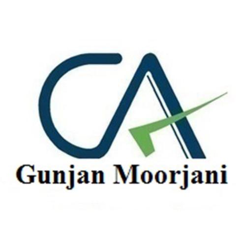 CA Gunjan Moorjani