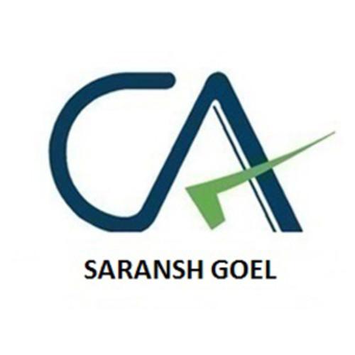 Saransh Goel
