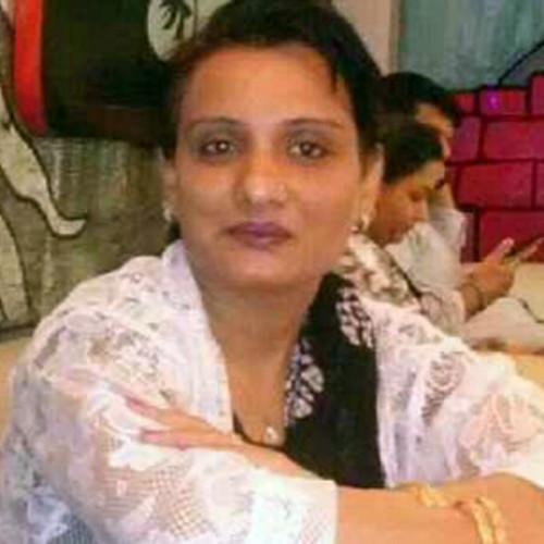 Tasneem Shabbir Kachwala Yoga Class