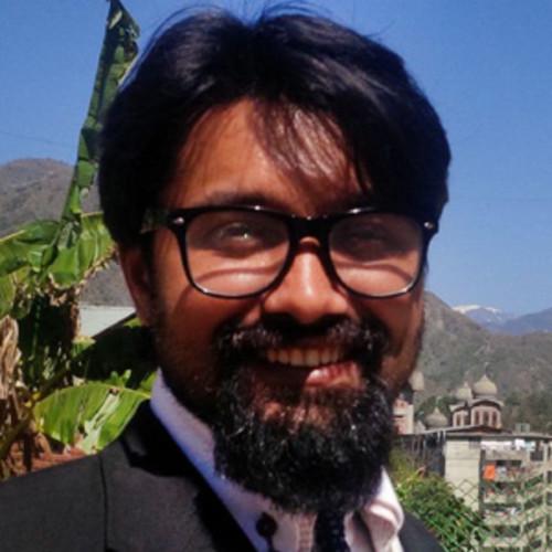 Dr. Mukesh Kumar Jha