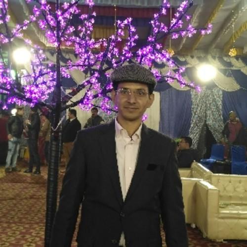 M. Kashif