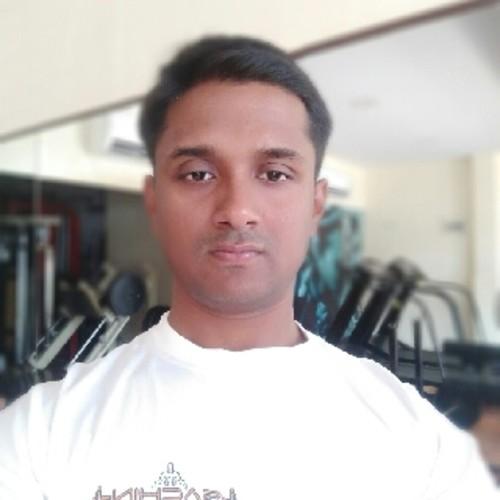 Chandrashekhar M Parkar