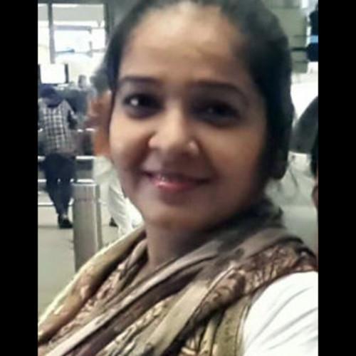 Rekha Mehndi