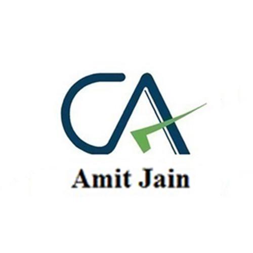CA Amit Jain