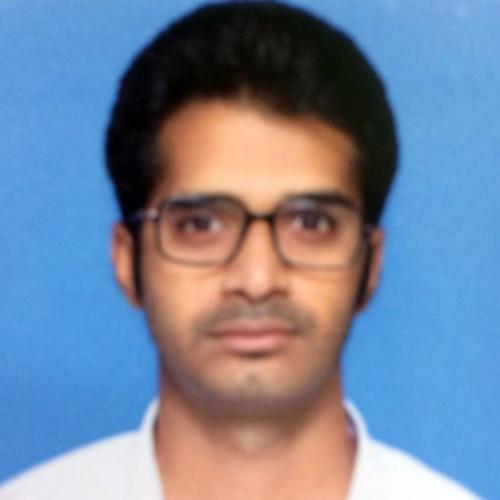 Hrishikesh Subhedar