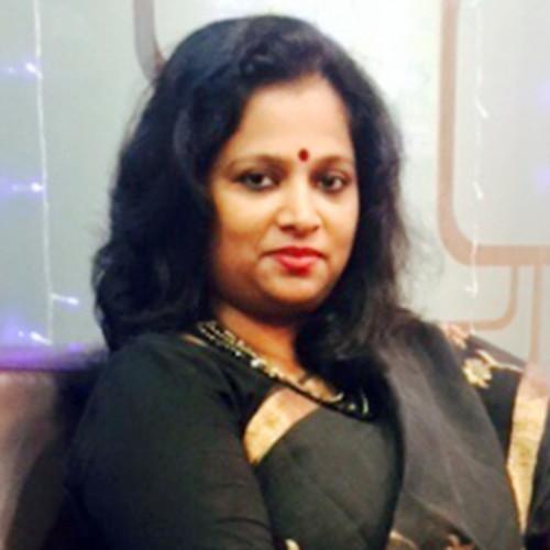 Tulika Prakash