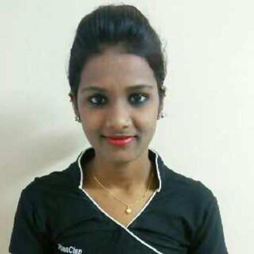 Irfana Shaikh