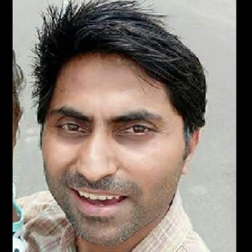 Hridaytosh Ashutosh Purohit