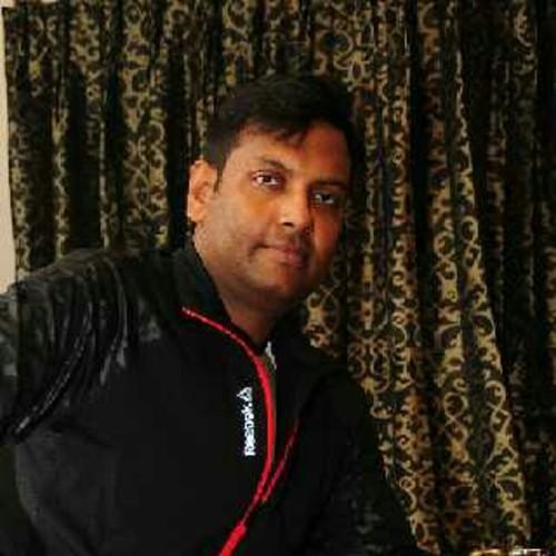 Debjit Das