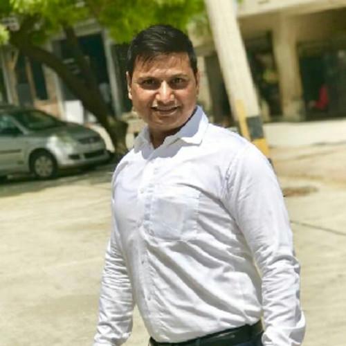 Ramvir Sharma