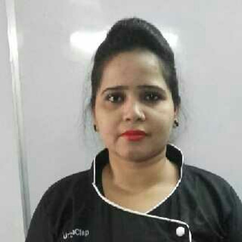 Seema Shaikh