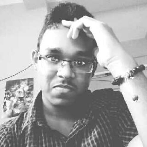 Anubhav Halder